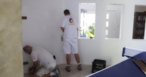internal wall painting 2