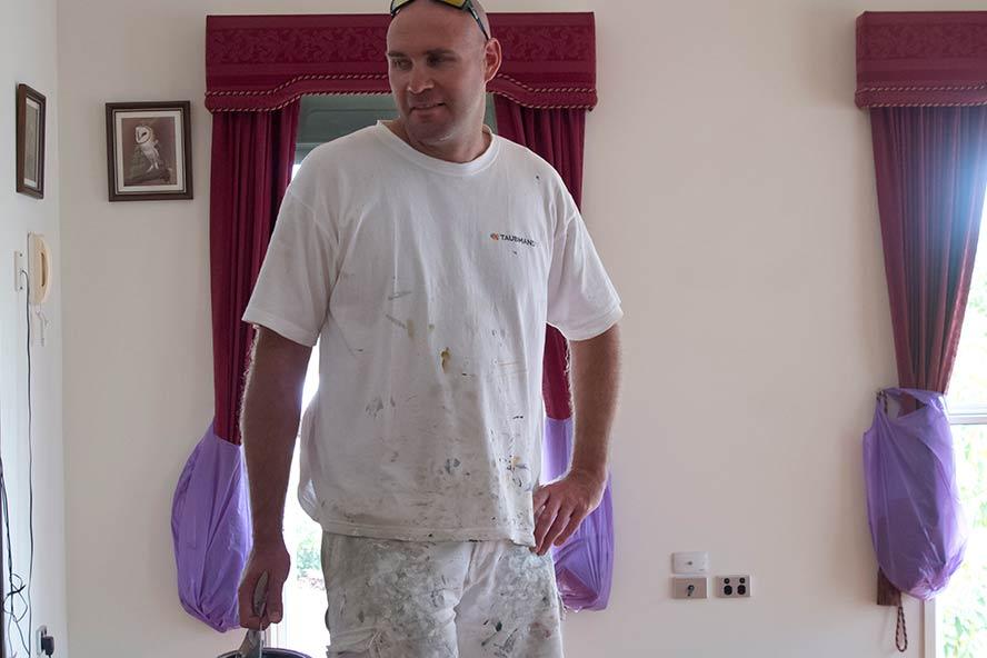 House Painter Gold Coast Repaintpro