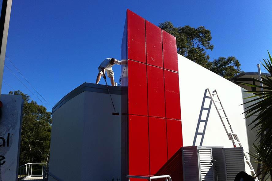 House Painter Gold Coast